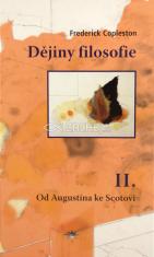 Dějiny filosofie II. - Od Augustina ke Scotovi