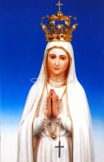 Obrázok: Panna Mária Fatimská (376/145)