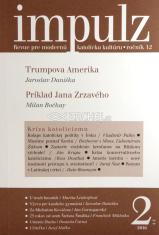 Impulz 2/2016 - Revue pre modernú katolícku kultúru