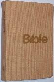 Bible NBK 003 - béžová - Překlad 21. století