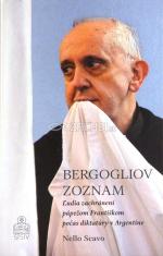 Bergogliov zoznam - Ľudia zachránení pápežom Františkom počas diktatúry v Argentíne