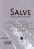 Salve - Revue pro teologii a duchovní život 1/06 - Mnišství