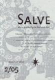Salve - Revue pro teologii a duchovní život 2/05 - Eucharistie