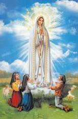 Obraz na dreve: Fatima (ODZ005)