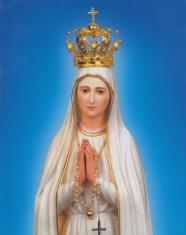 Obraz na dreve: Fatima (ODZ008)
