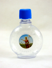 Nádoba na svätenú vodu plastová (3132) - F8812