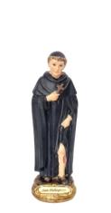 Soška: Svätý Peregrín - 14 cm (11843)