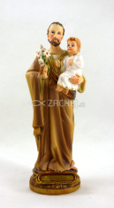 Socha: Svätý Jozef (1249)