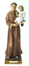 Soška: Svätý Anton (1257) - F7267