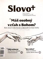 Slovo+ 4/2017 (dvojtýždenník) - Kresťanské noviny