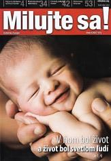 Časopis: Milujte sa! (51)