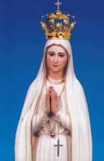 Obraz na dreve: Fatima (ODZ011)