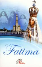 Fatima - Ke 100. výročí zjevení Panny Marie