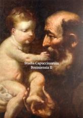 Studia Capuccinorum Boziniensia II