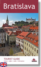 Bratislava - tourist guide - history • sights • walks • information