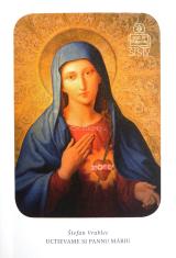 Uctievame si Pannu Máriu