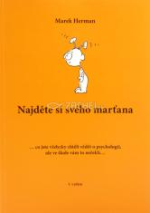 Najděte si svého marťana (3.vydání)