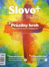 Slovo+ 7/2017 (dvojtýždenník) - Kresťanské noviny