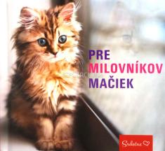 Pre milovníkov mačiek
