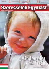 Časopis: Szeressétek Egymást! (21)