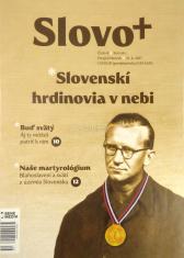 Časopis: Slovo+ 8/2017 - Kresťanské noviny, dvojtýždenník