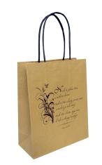 Darčeková taška: Nech ťa žehná Pán... - Áronovo požehnanie