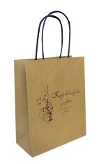 Darčeková taška:  Každý dokonalý dar...