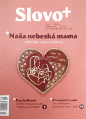Časopis: Slovo+ 9/2017 - Kresťanské noviny, dvojtýždenník