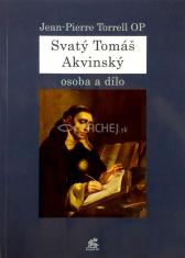 Svatý Tomáš Akvinský - Osoba a dílo