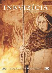 4DVD - Inkvizícia: Mýtus a pravda