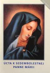 Úcta k Sedembolestnej Panne Márii