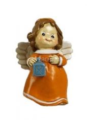 Anjel oranžový (PB9390)