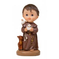 Sv. František - detský (PB11136)