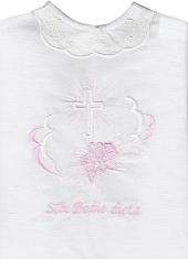 Krstová košieľka (9R)