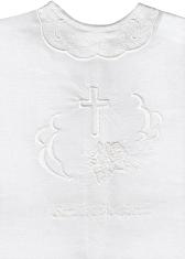 Krstová košieľka (9B)