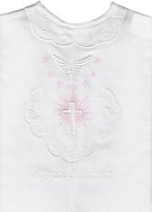 Krstová košieľka (4R)