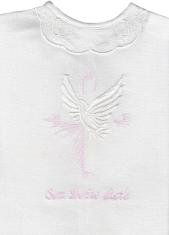 Krstová košieľka (26R)