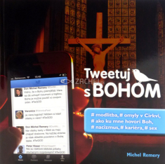 Tweetuj s Bohom