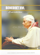 Benedikt XVI. - Drahí bratia kňazi