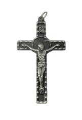 Prívesok: krížik (K2083G)
