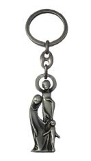 Kľúčenka kov. (KP005S) - sv. rodina