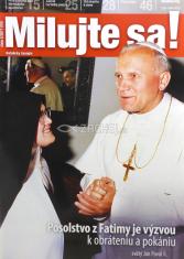 Časopis Milujte sa! (53)
