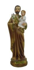 Socha: Svätý Jozef (9980) - 20 cm