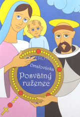 Omaľovánka - Posvätný ruženec