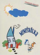 CD: MIMIškôlka - Obsahuje spevník s notami