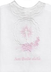 Krstová košieľka (25R)