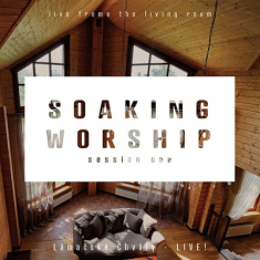 CD: Soaking Worship - live