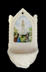 Svätenička alabaster (606-5) - Fatima