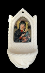 Svätenička alabaster (606-2) - MUP