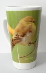 Hrnček latte - biely s kresťanským citátom (9)